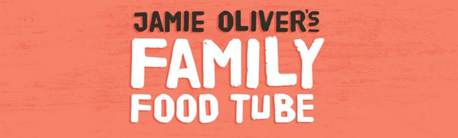 Jamie Olivers youtube kanal